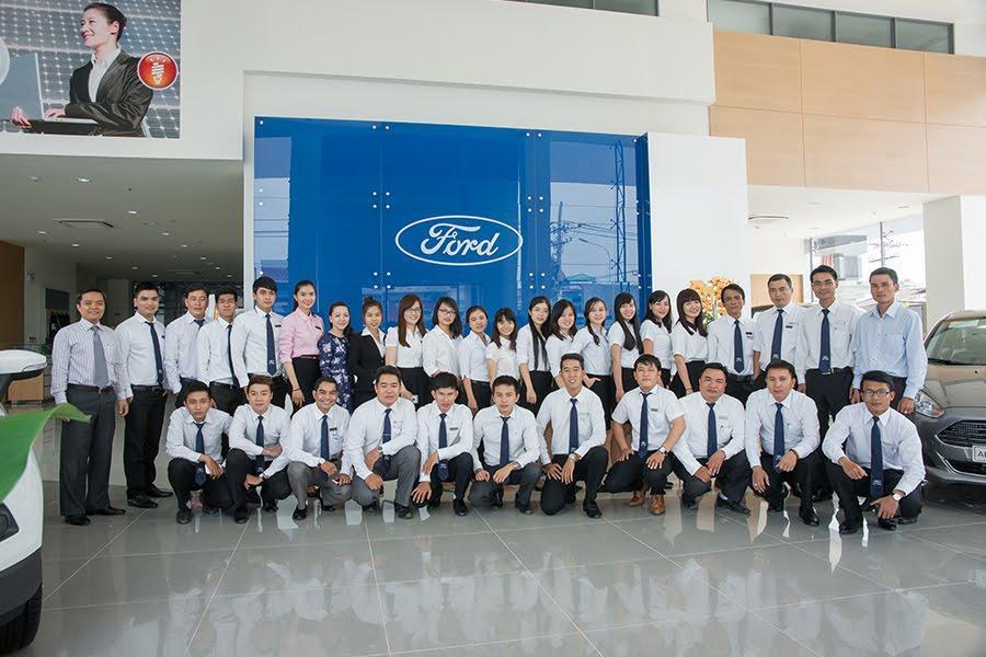 Ford Vũng Tàu 3